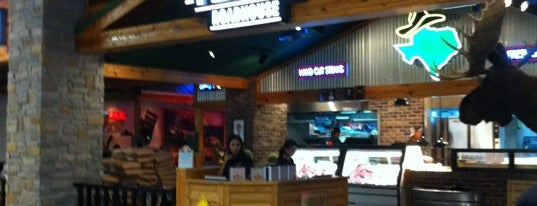 Texas Roadhouse تكساس رودهاوس is one of Wanna try.