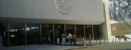 Museo Nacional de Antropología is one of Lugares favoritos en el D.F y Edo de Mex.