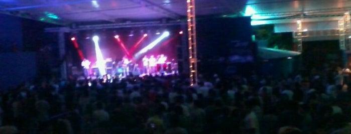 IlhaShows is one of Night de Vitorinha.
