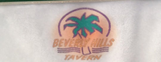 Beverly Hills Tavern is one of Top picks for Lounges.