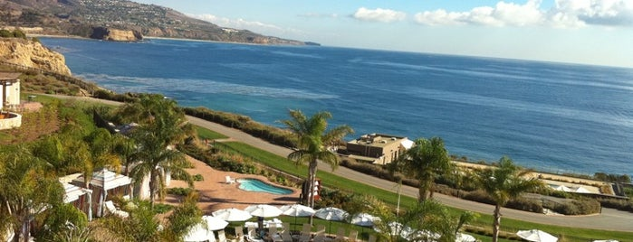 Terranea Resort is one of T+ L 500: The Debut Hotels of 2013.