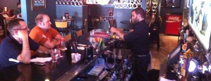 Oskar's Kitchen is one of Happy Hour in Seattle.