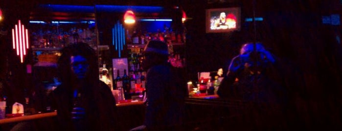 The Girl from Ipanema is one of 50 Best Dive Bars in NYC.