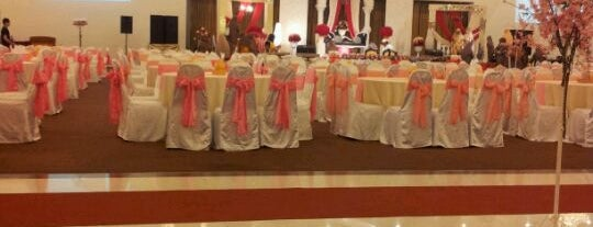 Sunshine Banquet Hall is one of Penang Spot.