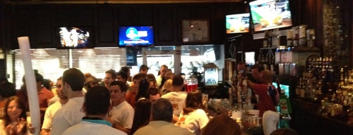 Christie's Sports Bar is one of Top Local Bars for Stars fans.
