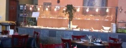 Thai Restaurant New Braunfels