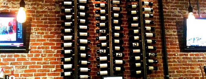 The Bottle Room is one of LA Bars and Pubs.