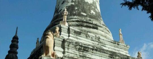 เที่ยว Phnom Penh