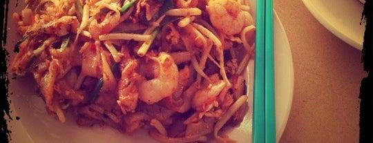 Say Huat Restaurant (發中發飲食中心) is one of Selangor.