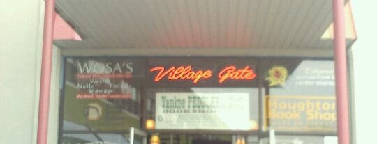 Village Gate Square is one of The Best Spots In Rochester, NY.