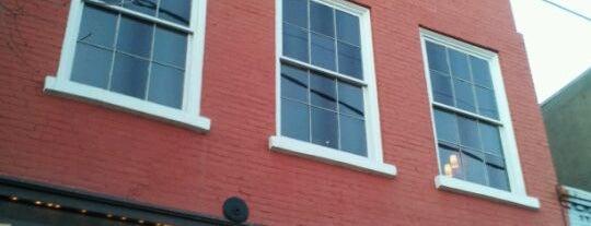 Mercato is one of Charleston.