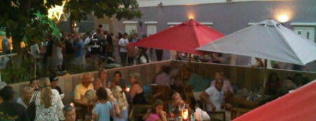Ginger is one of Must-visit Restaurants in Willemstad #4sqCities.