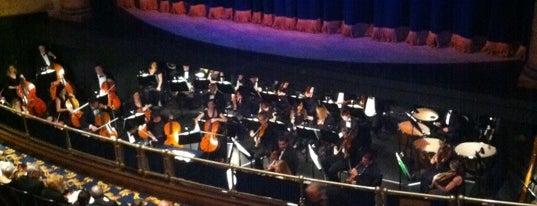 Sarasota Opera House is one of Sarasota #4sqCities.