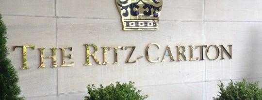 The Ritz-Carlton, Washington D.C. is one of Greenwood.
