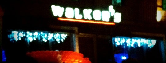 Walker's is one of Clubs.