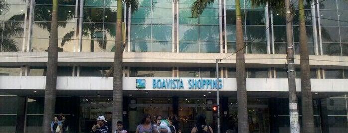 BoaVista Shopping is one of Shoppings de São Paulo.