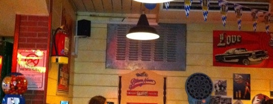 Gasoline Road Bar is one of Ancona: cosa vedere?.