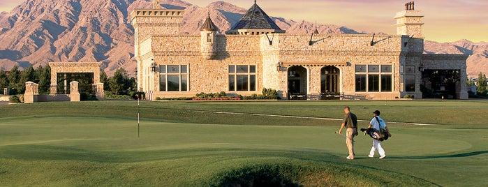 Royal Links Golf Club is one of Las Vegas Outdoors.
