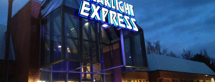 Starlight Express is one of Musicals in Deutschland.