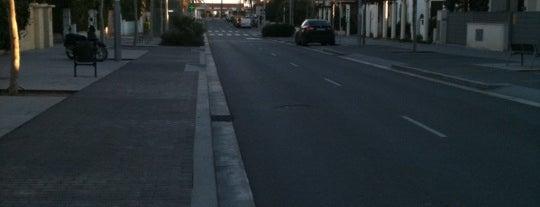 Avinguda Sofia is one of BOOM Sitges.