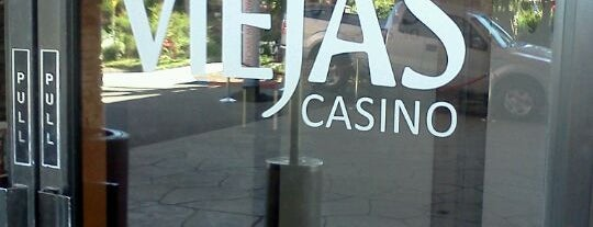 Viejas Casino and Resort is one of Best Indian Casinos in Southern California.