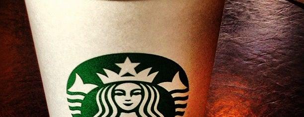 Starbucks Coffee 姫路飾磨店 is one of スターバックス.