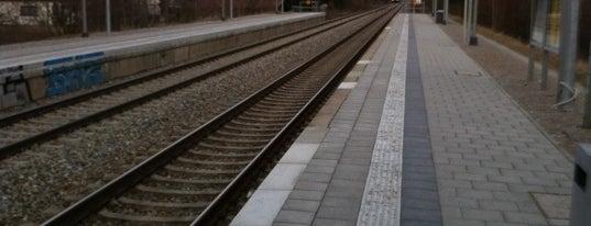 München S-Bahnlinie 4