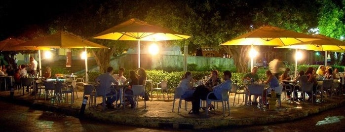 Ego y Narciso is one of 20 favorite restaurants.