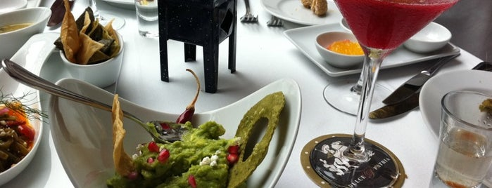 Dulce Patria is one of O que Fazer na Cd. do México.
