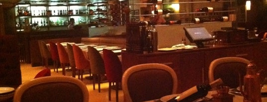 Pastarito is one of Restoranlar.