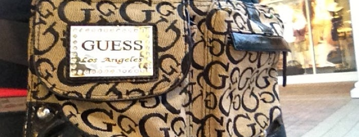 Guess is one of Orlando - Compras (Shopping).