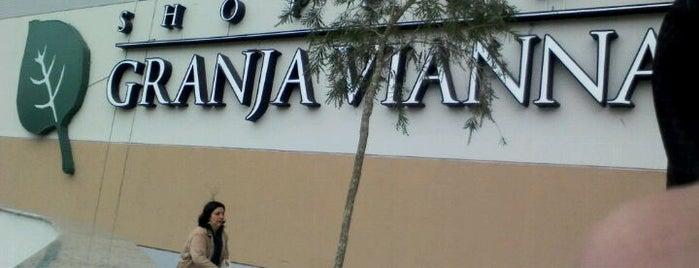 Shopping Granja Vianna is one of Shoppings de São Paulo.