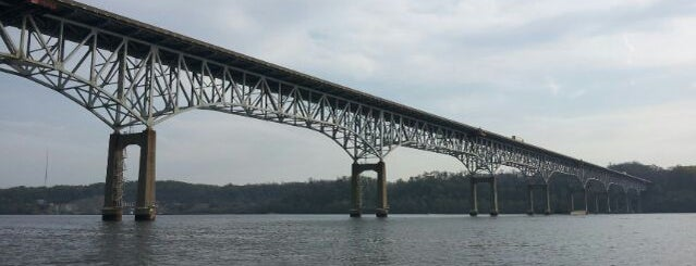 Millard E. Tydings Memorial Bridge is one of Top picks for Bridges.