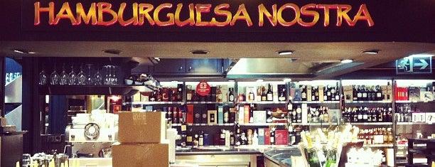 Hamburguesas - Gourmet experience goya ...