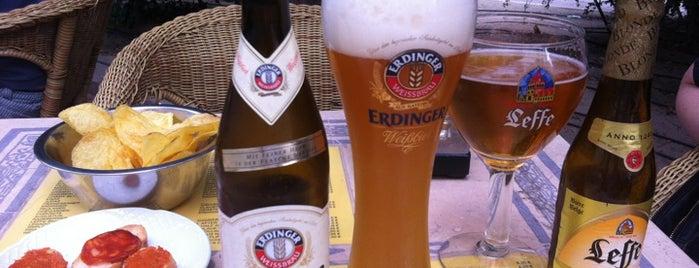 Beer's Corner is one of Tips de los oyentes.
