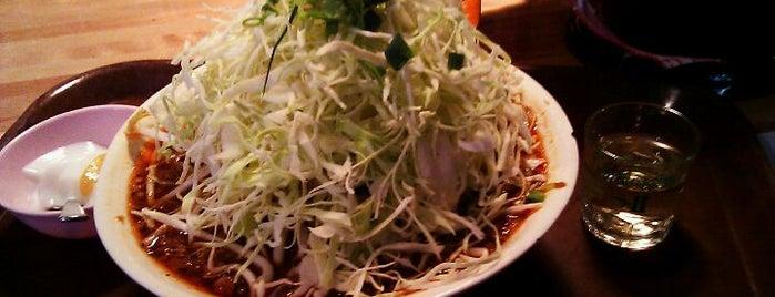 亜州食道 is one of Asian Food.