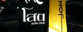 """SOTE Club (โสต) is one of """" Nightlife Spots BKK.""""."""