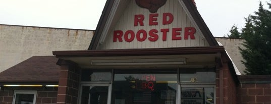 Red Rooster is one of Food around Damascus-Laytonsville-Mount Airy.
