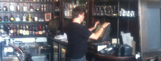 The Village Idiot is one of Top 50 restaurants in LA.