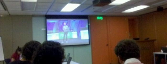 Microsoft Argentina is one of Empresas de Tecnología.