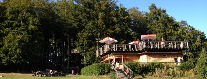 Kletterpark is one of Wetter (Ruhr).
