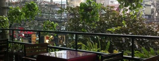 COMGA Restaurant and Café is one of Măm măm ~.^.