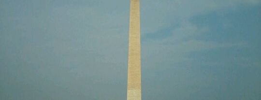 Washington Monument is one of Must see places in Washington, D.C..