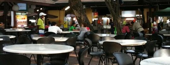 Rock Cafe (Medan Sunway) is one of Must-visit Food in Petaling Jaya.