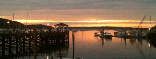 Northport Harbor is one of Long Island Faves.