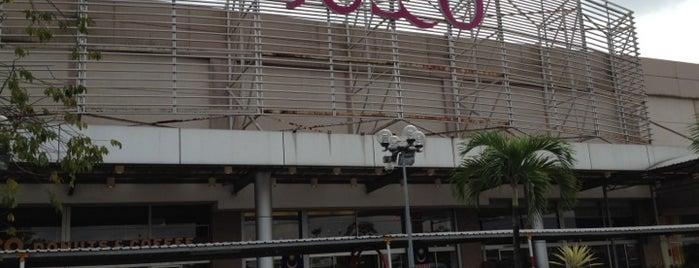 AEON Permas Jaya Shopping Centre is one of Shopping Paradise.