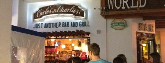 Carlos n' Charlie's is one of Guide to Playa del Carmen's best spots.