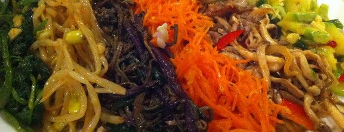 Pyongyang Koryo / Корё is one of food.