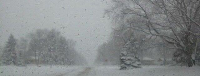 Snowpocalypse 2011 - Milwaukee is one of Apocalypse Now!.
