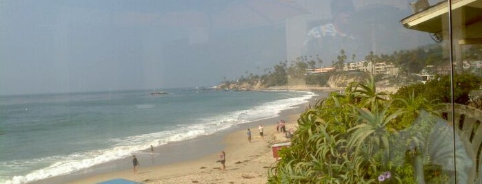 The Terrace Cafe, Laguna Beach is one of Restaurant.com Dining Tips in Los Angeles.